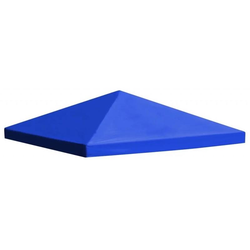 Poszycie 3x3 niebieskie