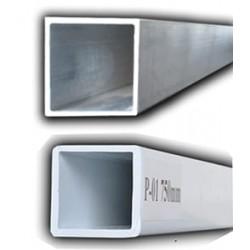 Profile PVC oraz stalowe