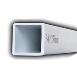Profil PVC 30x30x1,5mm