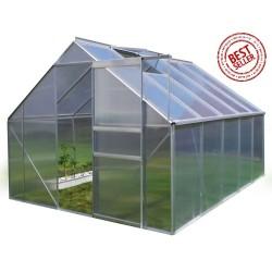 Szklarnia ogrodowa Plantiflex 7 75 m2