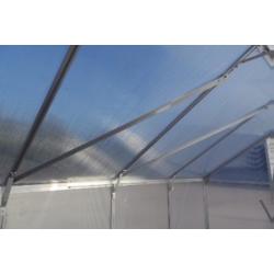 Wzmocnienia szklarni 10,75 m2