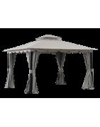 Pawilon ogrodowy: z moskitierą, ekspresowy - Sklep ATK